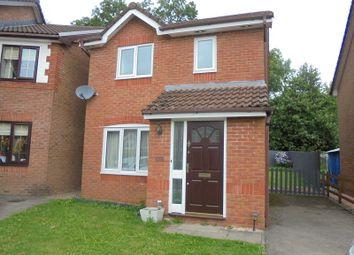 Thumbnail 3 bed detached house to rent in Picton Gardens, Bridgend, Bridgend.