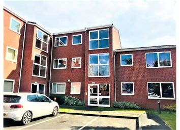Thumbnail 2 bed flat for sale in 9 Heather Croft, Birmingham