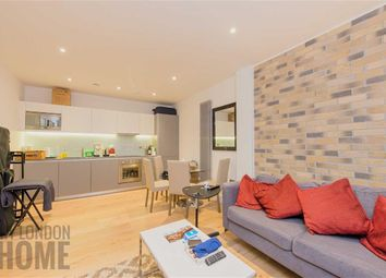 Thumbnail 1 bedroom flat for sale in Carlow House, Euston Reach, Camden, London