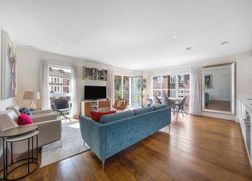 Oakhill Road, London SW15. 2 bed flat for sale
