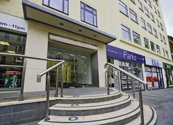Thumbnail Serviced office to let in Queensberry House, Brighton