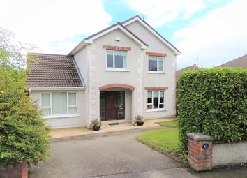 Thumbnail 4 bed detached house for sale in 41 Marlton Park, Wicklow, Wicklow