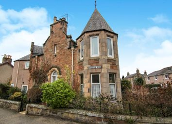 Thumbnail 3 bedroom flat for sale in Fairfield Road, Inverness