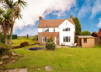 Thumbnail 4 bed detached house for sale in Amherst Road, Hastings, East Sussex