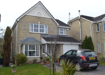 Thumbnail 4 bed detached house for sale in Blackberry Way, Clayton, Bradford