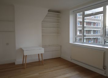 Thumbnail 2 bed flat to rent in Whiston Road, Bethnal Green