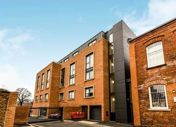 2 bed flat for sale in Chapel Apartments, Union Terrace, York, North Yorkshire YO31