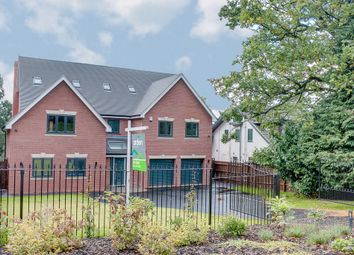 Thumbnail 6 bedroom detached house for sale in Plymouth Road, Barnt Green, Birmingham