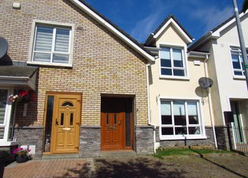 Thumbnail 3 bed terraced house for sale in 2 Gracemeadow Court, Stamullen, Meath
