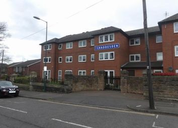 Thumbnail 2 bedroom property for sale in 25 Mapperley Road, Nottingham, Nottinghamshire