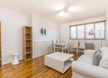 Thumbnail 3 bed flat to rent in Cromer Street, Bloomsbury