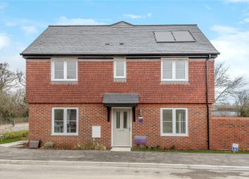 Thumbnail 3 bed property for sale in Main Road, Colden Common, Winchester, Hampshire