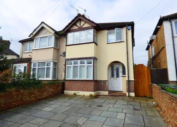 Thumbnail 3 bed semi-detached house for sale in Fourth Avenue, Watford, Hertfordshire