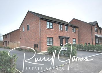 Thumbnail 3 bedroom semi-detached house for sale in Highclove Lane, Worsley, Manchester