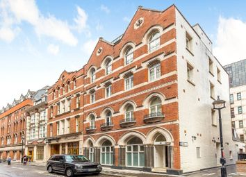Thumbnail 1 bed flat for sale in Breams Buildings, London