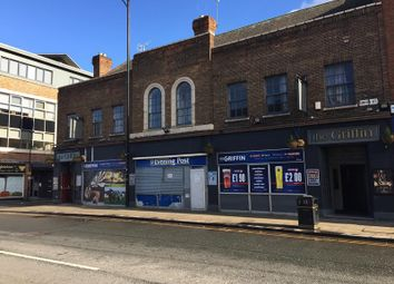 Thumbnail Retail premises to let in 2-4, Union Street, Wakefield, West Yorkshire