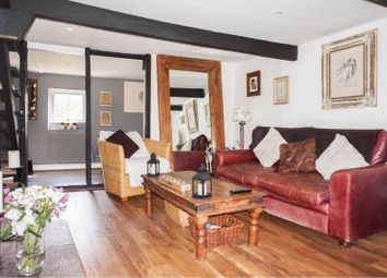 Thumbnail 2 bed cottage for sale in Deeping Road, Peterborough