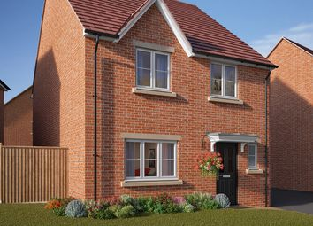 "Thumbnail 4 bed detached house for sale in ""The Mylne"" at Roecliffe Lane, Boroughbridge, York"