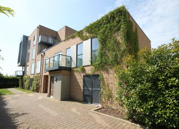 Thumbnail 2 bed flat to rent in Hackett House, Glebe Farm Drive, Trumpington CB29Pf