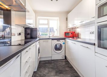 Thumbnail 2 bedroom flat for sale in Chapel Road, Snodland
