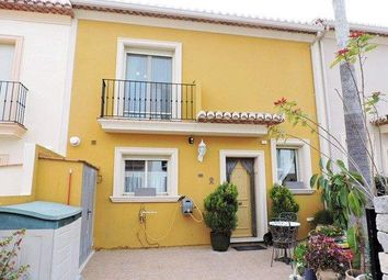 Thumbnail 3 bed bungalow for sale in 03778 Beniarbeig, Alacant, Spain