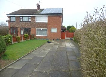 Thumbnail 3 bed semi-detached house for sale in Friars Walk, Formby, Merseyside, England