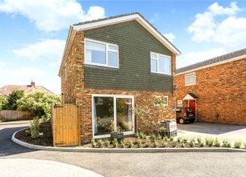 Thumbnail 4 bedroom detached house for sale in Bridgeman Drive, Windsor, Berkshire