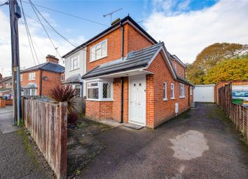 Thumbnail 2 bedroom semi-detached house for sale in Goaters Road, Ascot, Berkshire