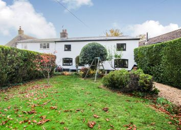 Thumbnail 4 bed semi-detached house for sale in Abbotts Ann, Andover