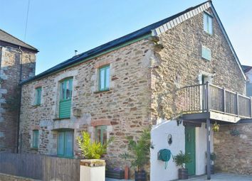 Thumbnail 5 bed detached house for sale in Station Yard, Grampound Road, Truro, Cornwall
