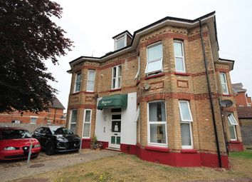 Thumbnail 2 bed flat for sale in 46 Hawkwood Road, Boscombe