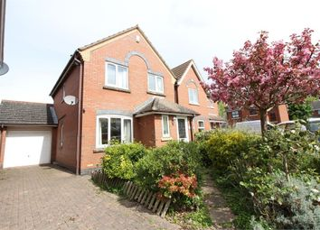 Thumbnail 3 bed detached house for sale in Ramillies Drive, Brockhill Village, Norton