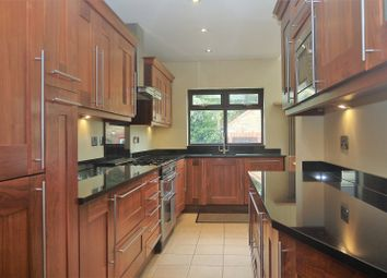 Thumbnail 5 bed terraced house to rent in Barley Lane, Ilford, Essex.