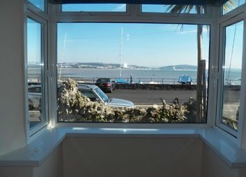 Thumbnail 3 bed terraced house to rent in Mumbles Road, Mumbles, Swansea