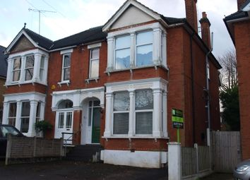 Thumbnail 1 bed maisonette to rent in Avenue Road, Brentwood