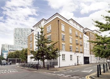 Thumbnail 2 bed flat for sale in Dandridge House, 31 Lamb Street, London