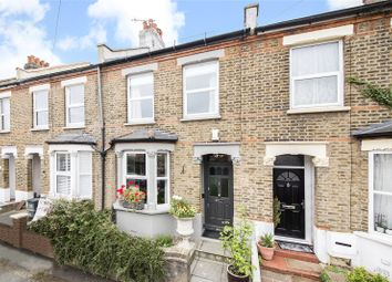 3 bed terraced house for sale in Edward Road, Coulsdon CR5