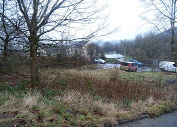 Thumbnail Land for sale in Cwmtillery, Abertillery
