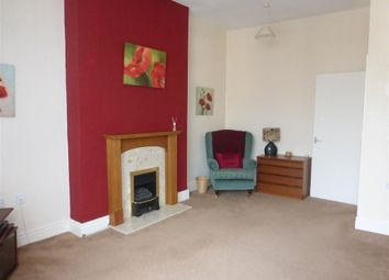 Thumbnail 3 bed flat to rent in Hutton Avenue, Hartlepool