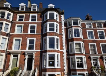 Thumbnail 1 bed flat for sale in Prince Of Wales Terrace, Scarborough