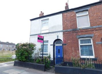 Thumbnail 2 bed end terrace house to rent in Spring Lane, Radcliffe, Manchester