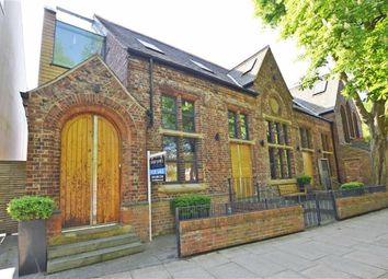 Thumbnail 4 bed terraced house to rent in St Clements Old School, Chorlton Green, Manchester, Greater Manchester