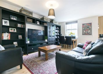 Thumbnail 1 bed flat for sale in Wilton Way, London