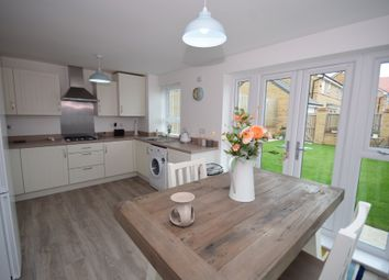 3 bed detached house for sale in William Street, Pontefract WF8