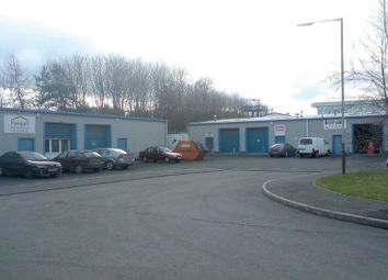 Thumbnail Industrial to let in Inveralmond Grove, Perth