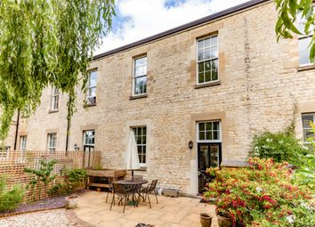 Thumbnail 3 bed terraced house for sale in St. George's Manor, Oxford