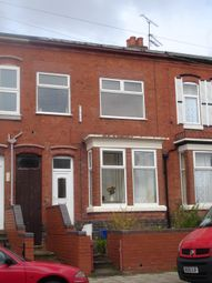 Thumbnail 5 bedroom terraced house to rent in Milner Road, Selly Oak, Birmingham, West Midlands