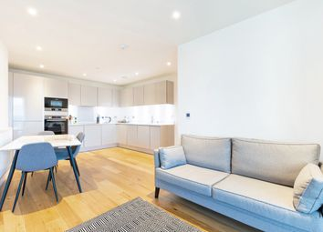 Thumbnail 2 bed flat to rent in River Mill, Portrait Two, Lewisham Gateway