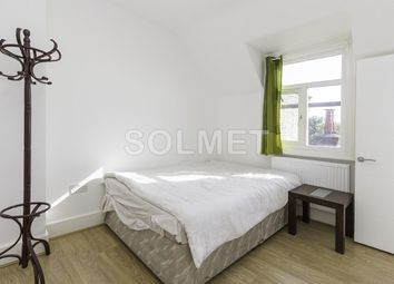 Thumbnail 5 bed maisonette to rent in Golders Green Road, Golders Green, London