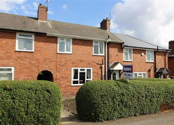 Thumbnail 3 bed terraced house for sale in Beacon Lane, Sedgley, Dudley